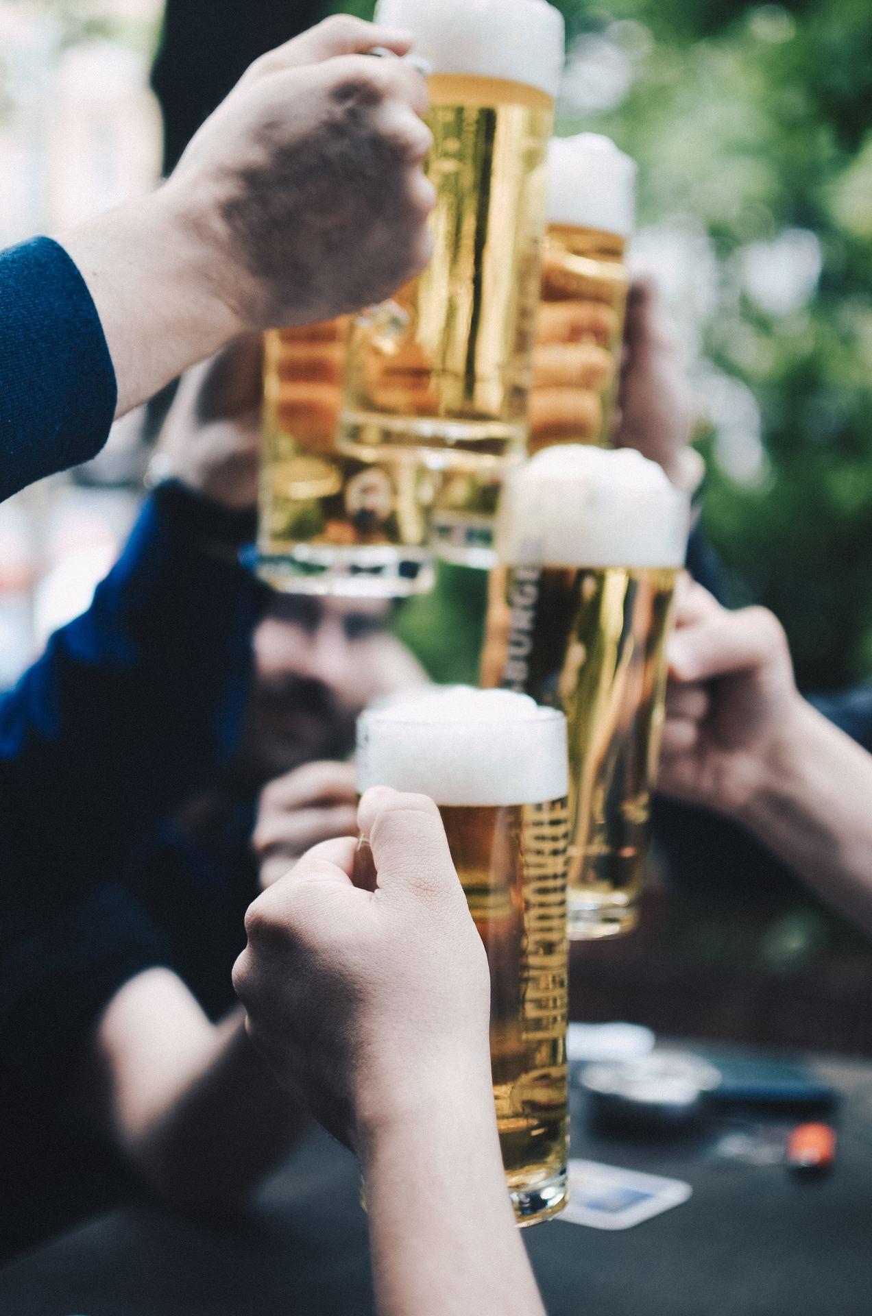 Hav plads til ølbrygning