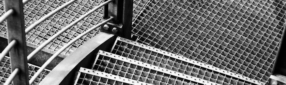 Få speciallavet en ståltrappe