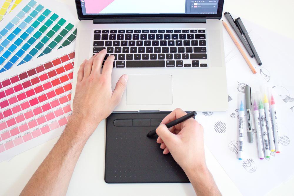 Lær at skabe flotte tryksager med InDesign kurser